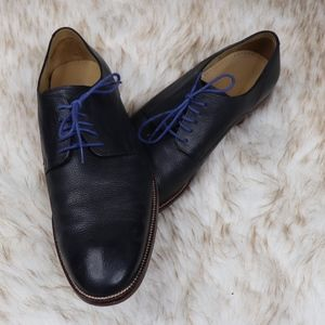 Cole Haan Shoes - COLE HAAN: Leather Shoes